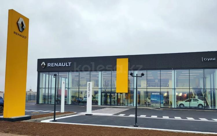 Renault Crystal Auto Astana в Нур-Султан (Астана)