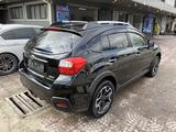 Subaru XV 2014 года за 7 900 000 тг. в Шымкент – фото 3