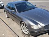 Maserati Quattroporte 2006 года за 8 100 000 тг. в Алматы