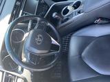 Toyota Camry 2018 года за 14 000 000 тг. в Костанай – фото 4