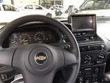 Chevrolet Niva 2019 года за 4 799 000 тг. в Шымкент – фото 5