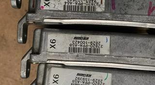 Блок управления двигателем на Хонда CR-V 2. 4 американец за 45 000 тг. в Караганда