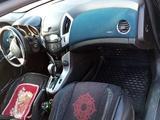 Chevrolet Cruze 2013 года за 3 200 000 тг. в Актобе – фото 4