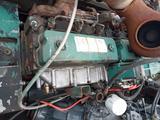 Мотор на вольву fl-6 в Капшагай