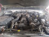 Двигатель Тойота Ленд Крузер 100 4.2 дизель за 1 100 000 тг. в Алматы – фото 3