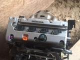 Мотор Honda Odyssey k24A1 за 250 000 тг. в Жанаозен – фото 4