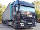Iveco  IVECO STRALIS 420 ECO 2013 года за 13 700 000 тг. в Усть-Каменогорск