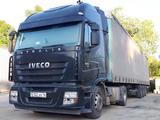 Iveco  IVECO STRALIS 420 ECO 2013 года за 13 700 000 тг. в Усть-Каменогорск – фото 2
