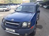Nissan Xterra 2003 года за 4 500 000 тг. в Алматы