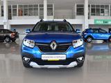 Renault Sandero Stepway Drive MT 2020 года за 7 467 599 тг. в Актау – фото 2