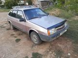 ВАЗ (Lada) 2109 (хэтчбек) 2000 года за 300 000 тг. в Уральск – фото 2