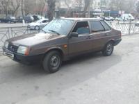 ВАЗ (Lada) 21099 (седан) 2001 года за 800 000 тг. в Шымкент