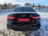 Toyota Camry 2019 года за 14 100 000 тг. в Павлодар – фото 4