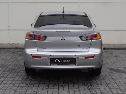 Mitsubishi Lancer 2013 года за 4 200 000 тг. в Семей – фото 9