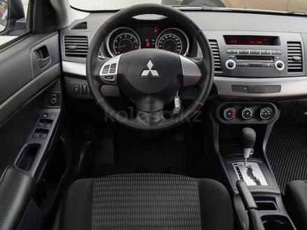 Mitsubishi Lancer 2013 года за 4 200 000 тг. в Семей – фото 3