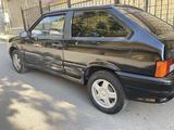 ВАЗ (Lada) 2113 (хэтчбек) 2012 года за 1 500 000 тг. в Шымкент – фото 4