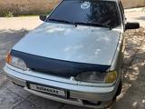 ВАЗ (Lada) 2115 (седан) 2005 года за 780 000 тг. в Шымкент – фото 3