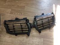 Решётка в бампер Porsche Cayenne 957 07-10 за 28 500 тг. в Алматы