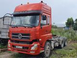 Dongfeng 2008 года за 5 900 000 тг. в Усть-Каменогорск – фото 2