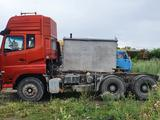 Dongfeng 2008 года за 5 900 000 тг. в Усть-Каменогорск – фото 3