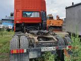 Dongfeng 2008 года за 5 900 000 тг. в Усть-Каменогорск – фото 4