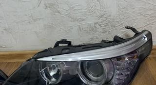 Фары е60 рестайл за 170 000 тг. в Алматы