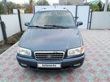 Hyundai Trajet 2002 года за 2 600 000 тг. в Уральск – фото 3