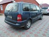 Hyundai Trajet 2002 года за 2 600 000 тг. в Уральск – фото 4