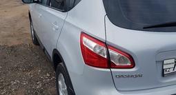 Nissan Qashqai 2011 года за 5 500 000 тг. в Караганда – фото 5