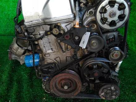Двигатель НА Honda CR-V RD5 k20a за 396 000 тг. в Алматы – фото 3
