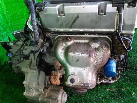 Двигатель НА Honda CR-V RD5 k20a за 396 000 тг. в Алматы – фото 4