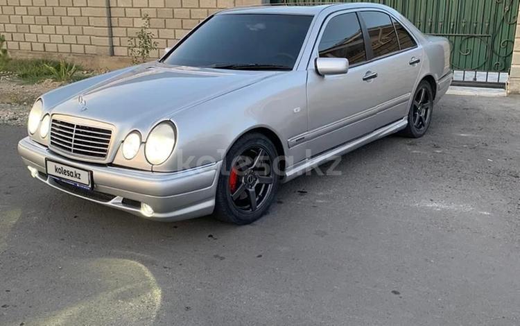 Mercedes-Benz E 280 1997 года за 2 950 000 тг. в Алматы