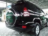 Toyota Land Cruiser Prado 2008 года за 9 800 000 тг. в Алматы – фото 2