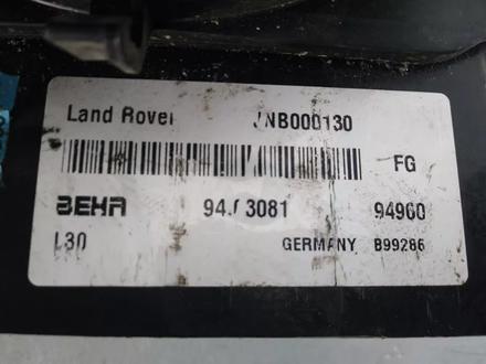 Дополнительный мотор отопителя за 25 000 тг. в Алматы – фото 2