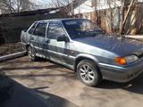 ВАЗ (Lada) 2115 (седан) 2007 года за 680 000 тг. в Усть-Каменогорск