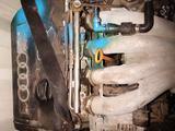 Двигатель на Ауди 1, 8 АДР за 200 000 тг. в Караганда – фото 3