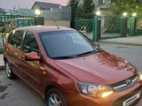 ВАЗ (Lada) 2192 (хэтчбек) 2015 года за 2 750 000 тг. в Караганда – фото 3