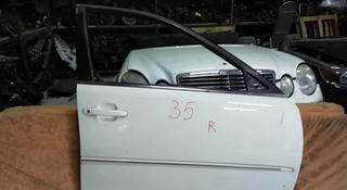 Двери на Тойота Camry 35 за 111 тг. в Алматы