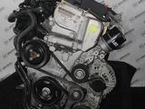 Двигатель AUDI CAX Контрактный| за 406 000 тг. в Кемерово – фото 3