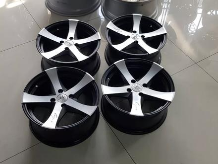 Шины и диски в Актобе – фото 11