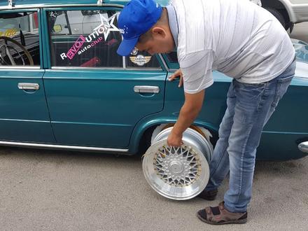 Шины и диски в Актобе – фото 25