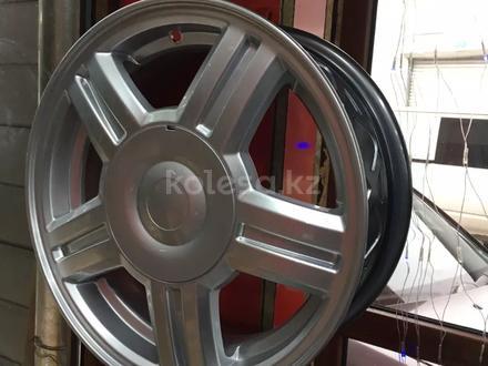 Шины и диски в Актобе – фото 67