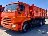 КамАЗ  45143-6012-50 2021 года за 24 350 000 тг. в Семей
