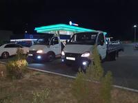Эвакуатор 24 часа в Шымкент