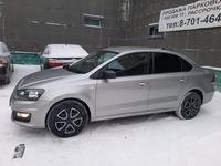 Volkswagen Polo 2019 года за 4 600 000 тг. в Нур-Султан (Астана)