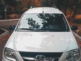 ВАЗ (Lada) Largus (фургон) 2017 года за 3 400 000 тг. в Алматы – фото 5