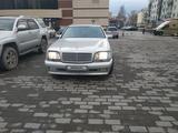 Mercedes-Benz S 320 1994 года за 2 000 000 тг. в Усть-Каменогорск – фото 4