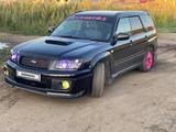 Subaru Forester 2002 года за 4 500 000 тг. в Усть-Каменогорск – фото 3