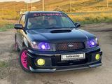 Subaru Forester 2002 года за 4 500 000 тг. в Усть-Каменогорск – фото 4