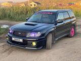 Subaru Forester 2002 года за 4 500 000 тг. в Усть-Каменогорск – фото 5